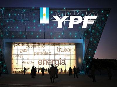 YPF Tecnopolis